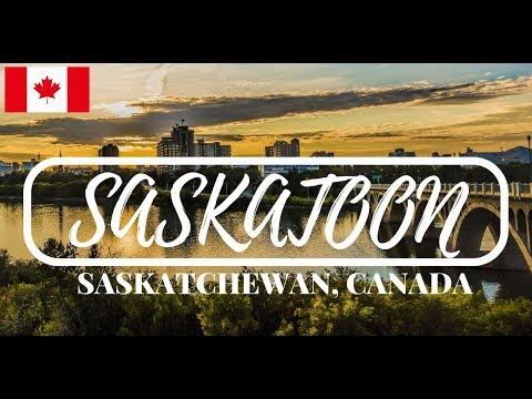 Saskatoon - Saskatchewan, Canada