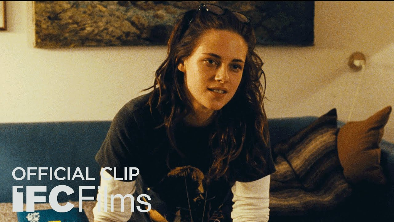 "Clouds of Sils Maria - Clip ""Celebrity"" I HD I Sundance Selects"