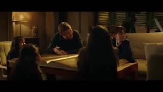 Seven Sisters - Spiegazione Regole - Clip dal Film | HD streaming