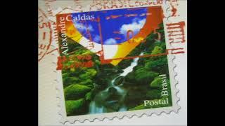 Alexandre Caldas -  Postal Brasil  (2003) (Full Album)