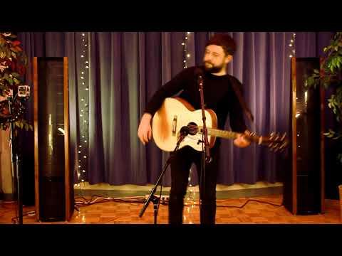 Colin Halliburton Live on Kansas Public Radio   Better to the Bone Hurry Up and Wait 020618