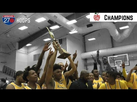 Beechcroft outlasts Eastmoor for first City Title in 35 YEARS [Full Game Mix]