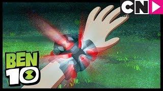 Ben 10 | Time Travel | Ben Again and Again | Cartoon Network