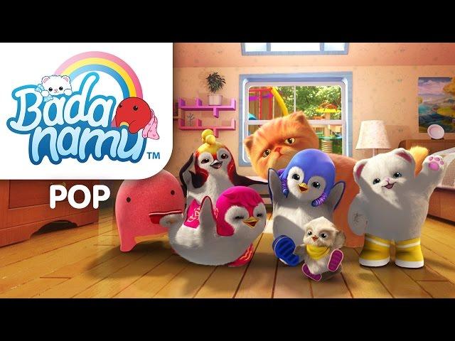 Fat Cat Mat l Nursery Rhymes & Kids Songs