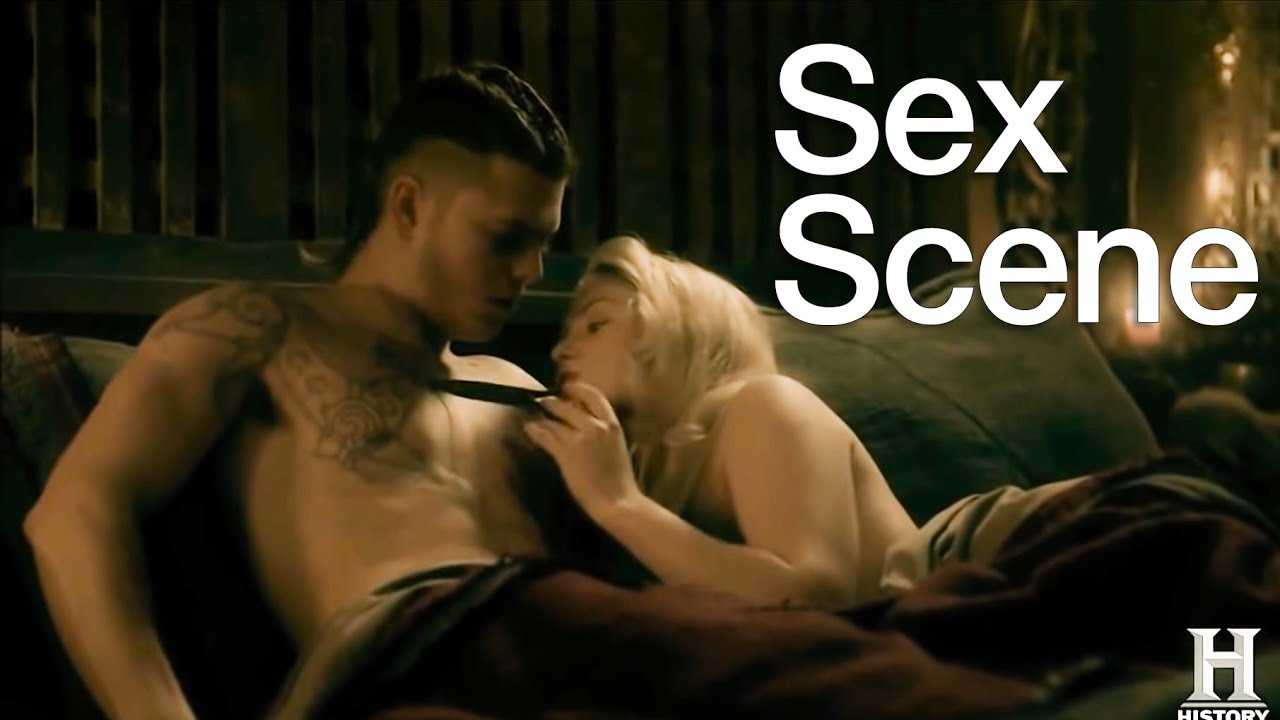 vikings lagertha sex