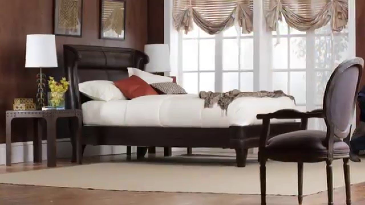 charles p rogers mattresses 15 second tv ad youtube. Black Bedroom Furniture Sets. Home Design Ideas