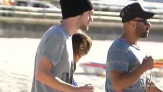 """""""Modern Family"""" star assaulted in Sydney, Australia"""