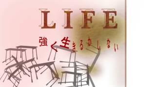 一度,日本のドラマのライフオープニングを作ってみました。