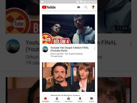 YouTube Vanced APK Latest Version Download [Background Play 🎥 and