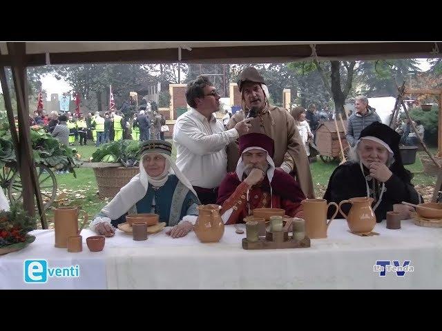 EVENTI - Santa Lucia di Piave: XXI Rievocazione Storica