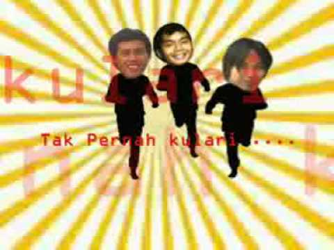 Jalan Terus By Sheila on7(Version animation By Syam D'jaglay).mpg