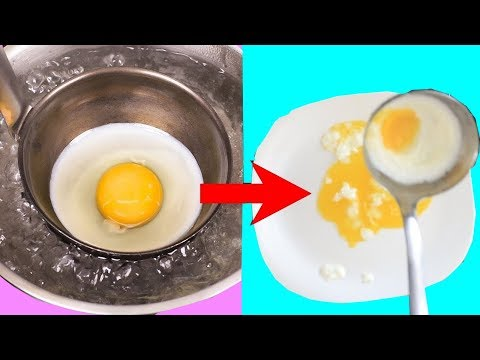 Trying 27 AMAZING COOKING LIFE HACKS THAT ARE SO EASY By 5 Minute Crafts