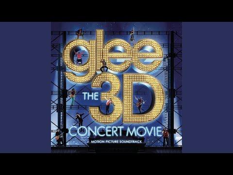 I'm A Slave 4 U (Glee Cast Concert Version) mp3
