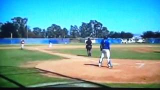 Carlos Sanchez baseball