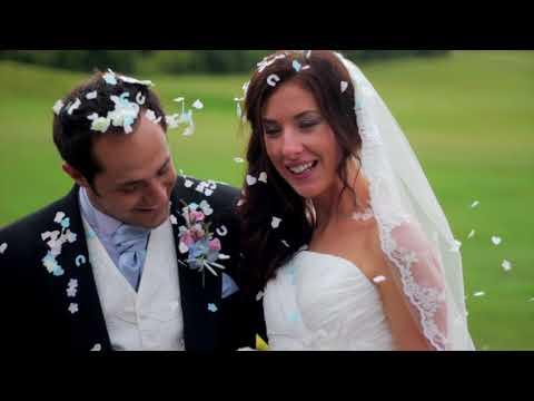 Goring & Streatley Golf Club Wedding Shoot