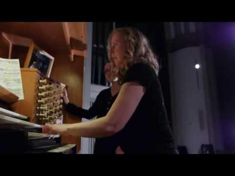 Max Reger-Toccata und Fuge a-moll, opus 80