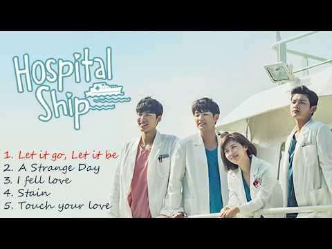 Hospital Ship (병원선) Soundtracks Full OST