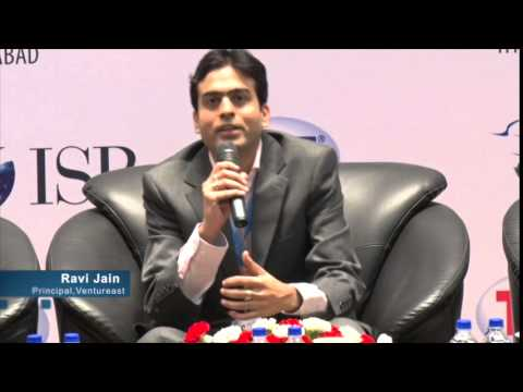 GROWTH STAGE FUNDING - TiE ISB Connect 2015