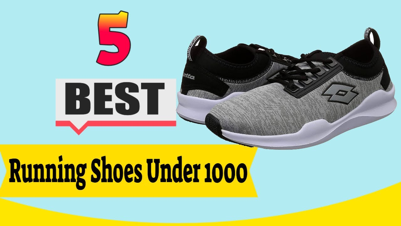 best running shoes under 1000