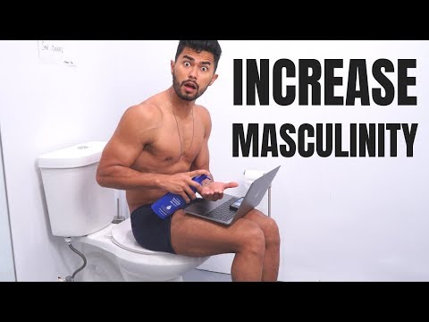 how-to-increase-your-masculine-energy-*life-changing*