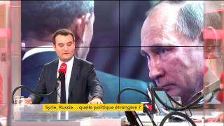 Florian Philippot répond aux auditeurs de Questions politiques