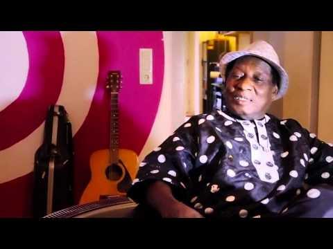 Ebo Taylor On Recording Appia Kwa Bridge