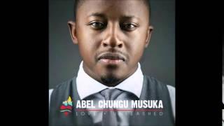 Warrior - Abel Chungu