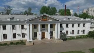 2016 05 11 полёт вокруг Государственного архива в Красногорске(, 2016-05-12T14:48:05.000Z)