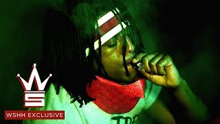 "Rico Recklezz ""Jail Thoughts"" (WSHH Exclusive - Official Music Video)"