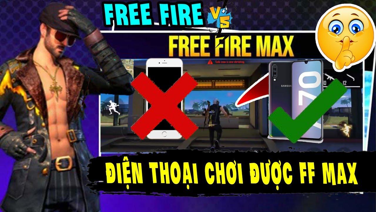 Garena Free Fire Max   Trải nghiệm bản cập nhật free fire max tháng 8   Khi nào ra mắt free fire max