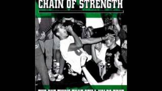 Watch Chain Of Strength Too Deep Until Now video