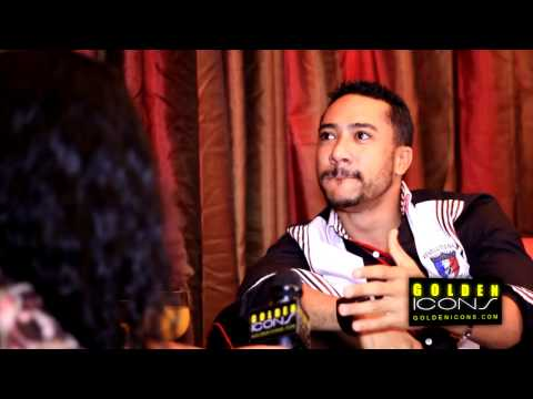 Majid Michel - Comparing Genevieve Nnaji to Mercy Johnson - Golden Icons Exclusive Interview