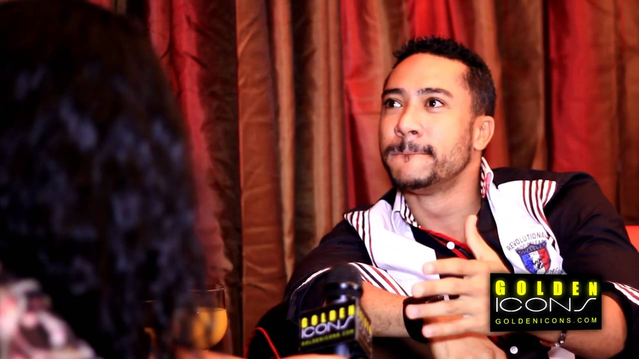 Download Majid Michel - Comparing Genevieve Nnaji to Mercy Johnson - Golden Icons Exclusive Interview