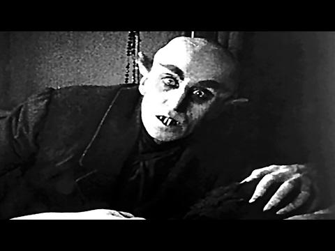 Nosferatu, A symphony of HORROR (Original Movie)