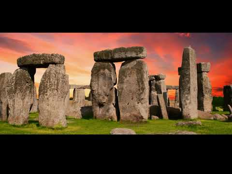 stonehenge radiocarbon dating