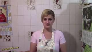 Домашний Сыр с Зеленью из Молока и Кефира, Вкусный и Простой