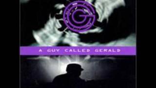 A Guy Called Gerald - Survival - Black Secret Technology