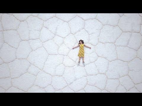 Hyperreal Music Video - Flume feat. Kučka
