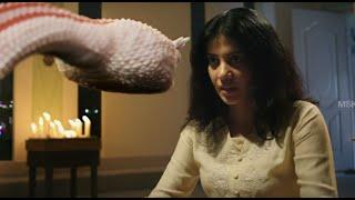 Aswin Gets Shock #Zero (2016) Tamil Movie Scene