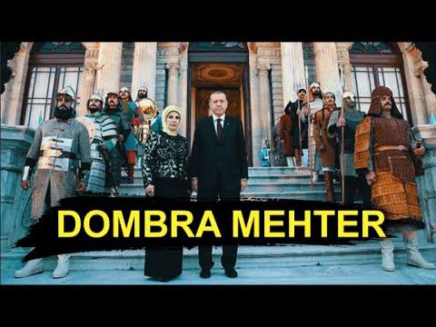 Recep Tayyip Erdoğan - Akparti Yeni Seçim Şarkısı 2018 Dombıra- Türkiye Vakti