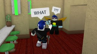 Roblox Murder Mystery 2 Funny Moments [PART 10] (ft. cKev, Funpiggy)