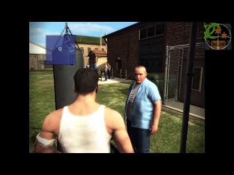 Prison Break (серия 1) Добро пожаловать в Fox River