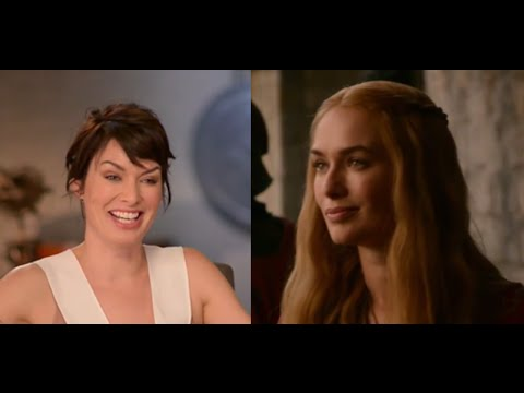 Game Of Thrones Star Lena Headey On Cersei Lannisters