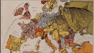 К.  Залесский.  Планы сторон в Первой мировой войне, расстановка сил,причины конфликта.