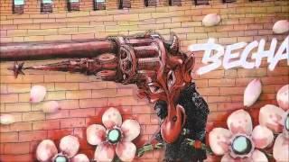 Агресор-загарбник – у карикатурах(Виставка