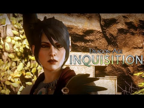 Dragon Age: Inquisition. Walkthrough Part 27. What Pride Had Wrought