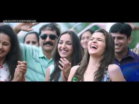 Let's Nacho Full Video & Audio Song HD I Kapoor & Sons I Fawad Alia Siddharth