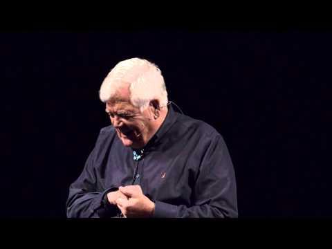 Don't take death lying down | Jim McDermott | TEDxRainier