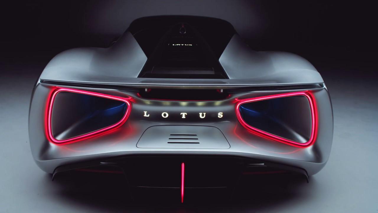 2 000-koňová Lotus beštia: Najvýkonnejšie sériové auto na svete!
