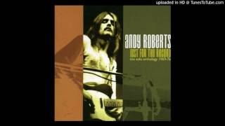 The Raven - Andy Roberts